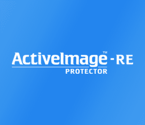 ActiveImage Protector-RE